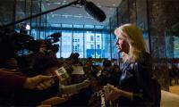 US Cabinet hopefuls continue trek to Trump Tower