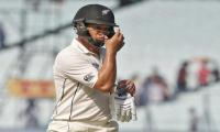 NZ batsman Taylor to face Pakistan prior to eye surgery