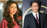 Mahira's mom cried when she heard about Shah Rukh and Raees