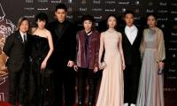 Chinese films shine at Golden Horse film awards in Taiwan