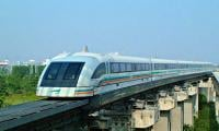 China to develop world's fastest maglev train capable of 600-kph