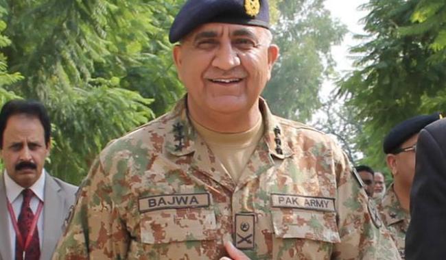 I need support from media: Gen. Qamar Bajwa