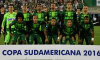 Plane carrying Brazilian football players crashes in Columbia