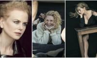 Hollywood actresses take centre stage for 2017 Pirelli calendar