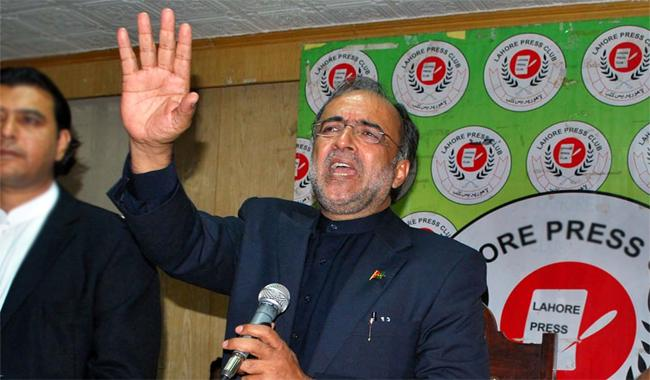 Kaira says party to take decision on Zardari's return