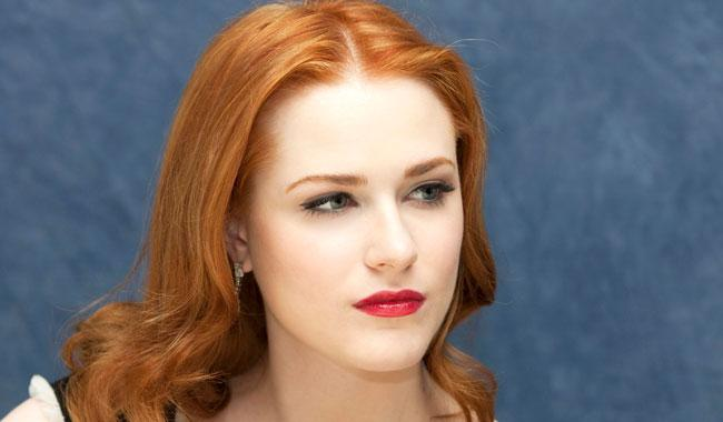 Hollywood actress Evan Rachel Wood on Twitter - 'I have been raped'