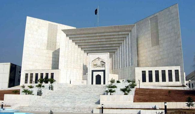 There is contradiction in PM's response in court and speeches: SC