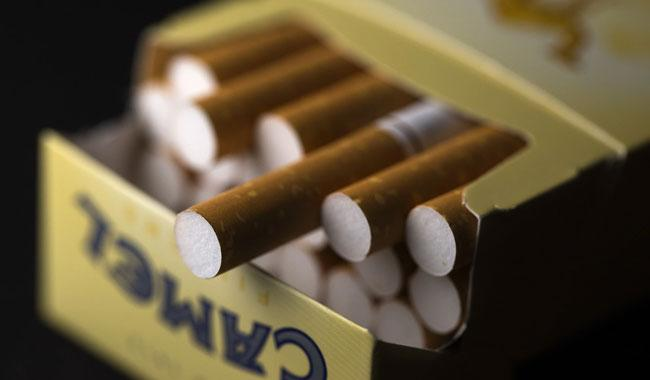 Philip Morris CEO looks towards phasing out cigarettes