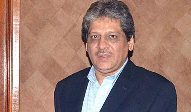 Will visit Karachi in a couple of weeks: Ishratul Ibad