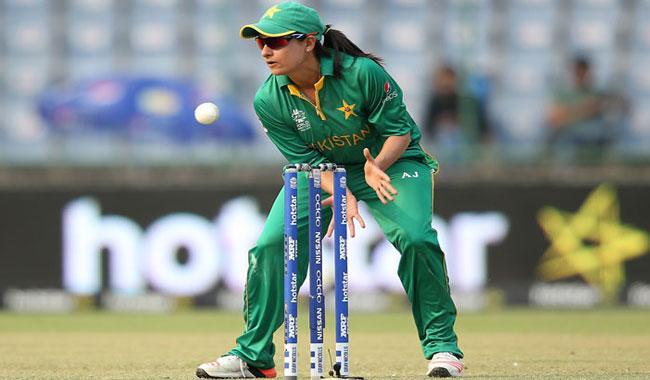 Pakistan crush Bangladesh in Women's T20 Asia Cup
