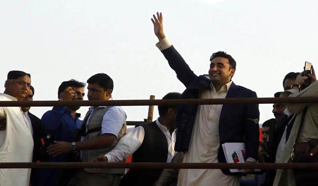 Bilawal warns of launching protest against govt if demands not met