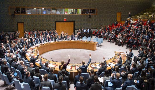 UN Security Council hits North Korea with toughest ever sanctions