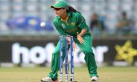 Pakistan crush Bangladesh in Women's T20 Asia Cup