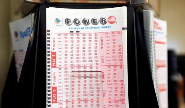 Tennessee auto parts factory workers win $421 mn lottery prize