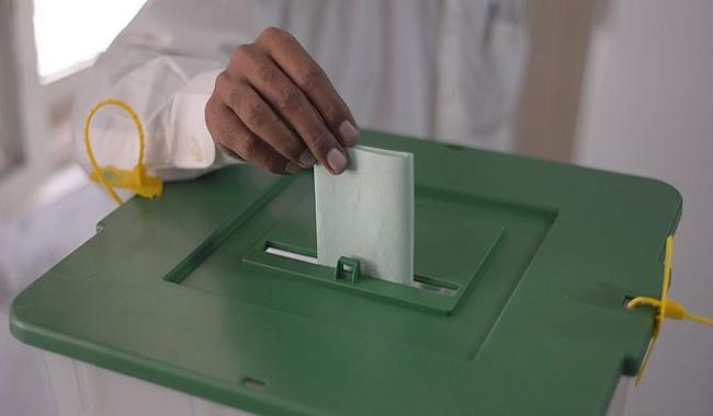 Polling commences for PP-78 Jhang by-elections