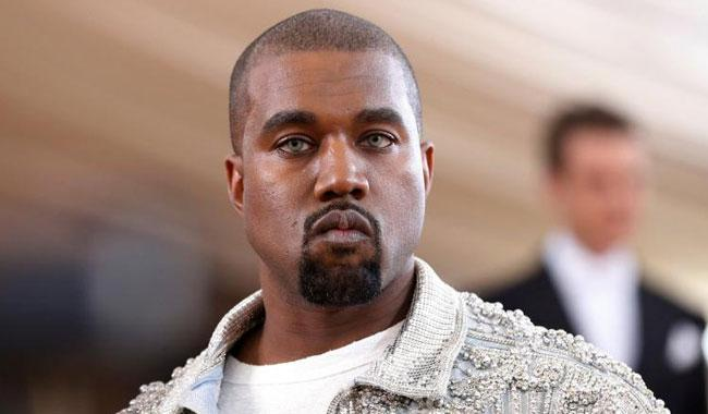 Rapper Kanye West released from hospital - media reports