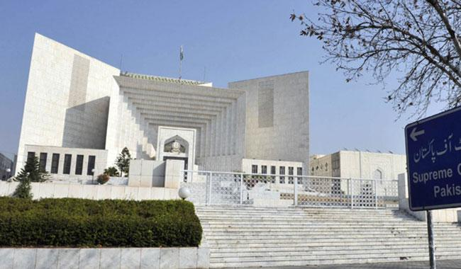 Left with no other option but to summon PM Nawaz: SC on census case