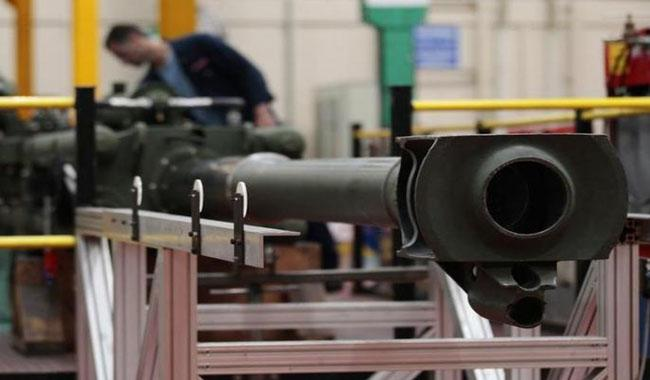 India signs $750m deal with US to buy 145 howitzer artillery guns