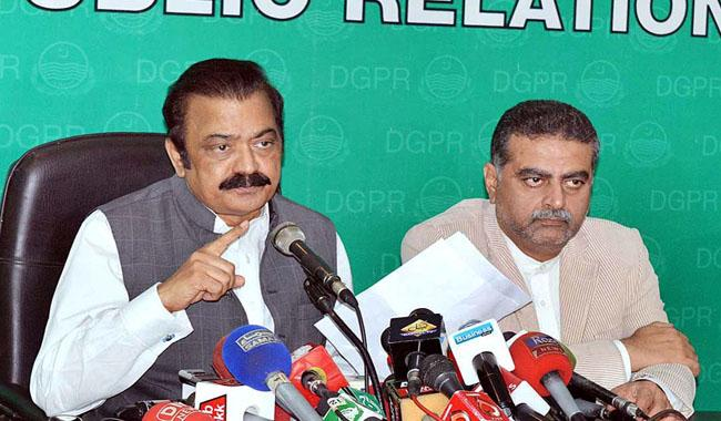 Rana Sana says Samia died of drug overdose as probe continues into death