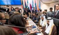 OPEC agrees first output cut since 2008