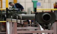 India signs $750m deal with US to buy145 howitzer artillery guns