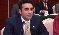 Bilawal lashes out at Balochistan govt