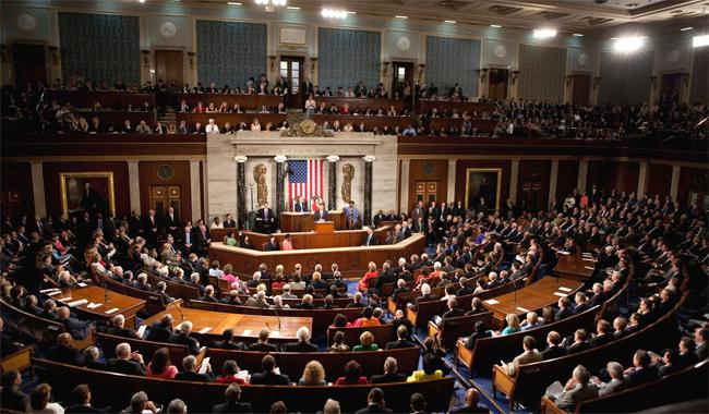 US Senate passes 10-year extension of Iran Sanctions Act