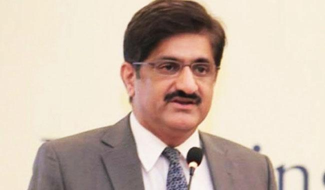 CM in action: Murad fumes at officials for being absent from duty
