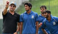 Wasim Akram says S. Lanka has pace, needs swing