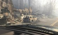 Death toll from devastating Tennessee wildfire climbs to 11