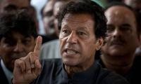 Will eradicate corruption in 90 days when elected: Imran