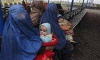 More than 380,000 Afghans return from Pakistan in 2016: UNHCR