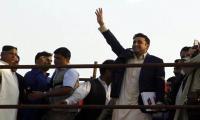 Bilawal says 'Go Nisar Go' chant will change into 'Go Nawaz Go'