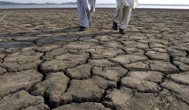 Early drought warning helps farmers prepare for dry season