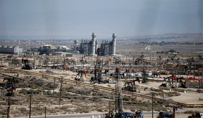OPEC deal could lead to US shale surge