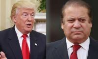 After productive talk, Pakistan sending delegation to meet Trump's team