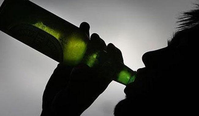 Heavy teenage drinking linked to abnormal brain development