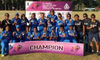 India beat Pakistan, win women's Asia Cup for 6th time