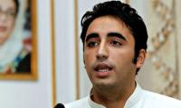 Bilawal warns govt of protests if his 4 demands are not met