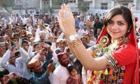 Sindhi Culture Day celebrated in Sindh