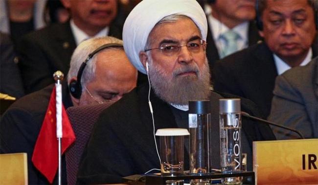 Iran vows 'firm response' unless Obama stops sanctions renewal