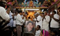 Tamil Nadu on alert after Jayalalithaa's cardiac arrest