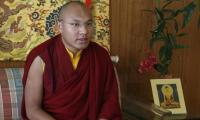 China urges India not to 'complicate' border dispute as Tibetan figure visits