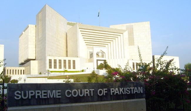 Panama Leaks: Burden of proof lies upon Sharif Family, says SC