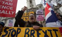 UK Supreme Court begins hearings on Brexit challenge