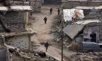 Russia, China veto UN resolution demanding Aleppo truce