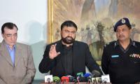 Mastermind of August 8 Quetta carnage killed in Pishin op: Bugti