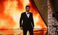 US comedian Jimmy Kimmel to host 2017 Oscars