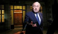 Former FIFA president Blatter loses appeal against ban