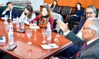 Pakistan looks for better ties with Trump admin: Tareq Fatemi